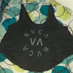 RVCA tank top